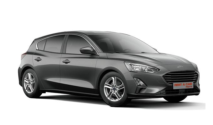 Rent A Car Algarve - Autovermietungen - Ford Focus SW